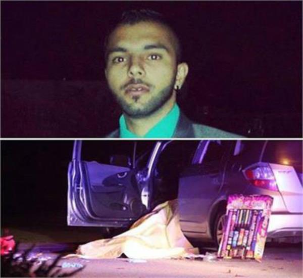 आस्ट्रेलिया में जिंदा जलाए गए पंजाबी युवक की मौत के बाद आर्इ दिल दहला देने वाली खबर
