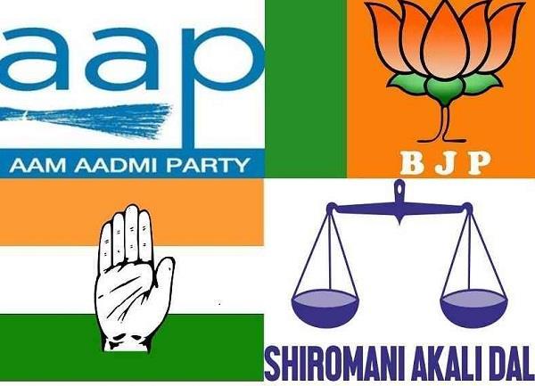 विधानसभा चुनाव: राजनीतिक उलझन,सभी दलों को अपनों से खतरा