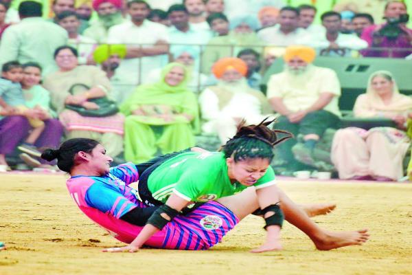 विश्वकप कबड्डी कपः भारत महिला वर्ग सैमीफाइनल में