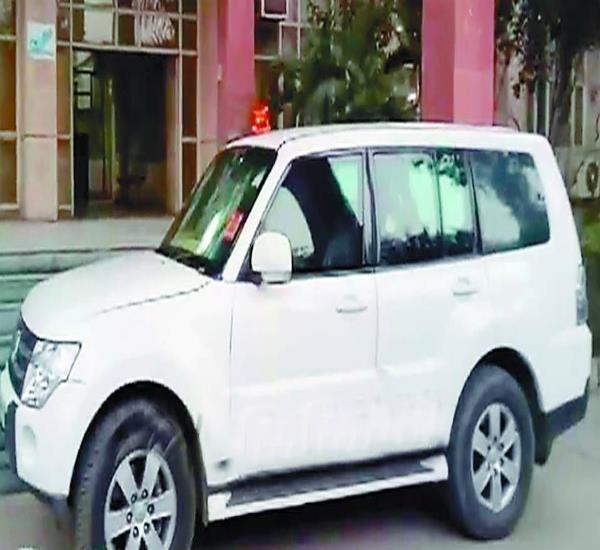 भटिंडा व होशियारपुर के एस.एस.पीज को मिलीं BULLET PROOF गाड़ियां