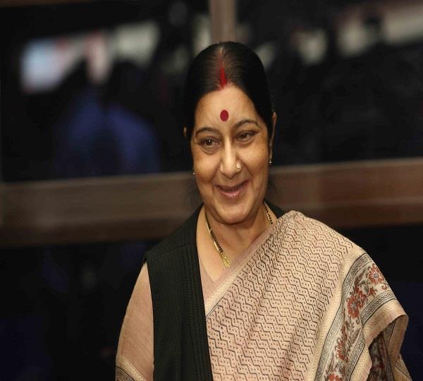 सुषमा स्वराज ने स्वीकारी CM कैप्टन की यह मांग, जल्द ही बनेगा पासपोर्ट कार्यालय