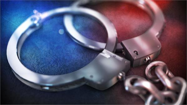 2 किलो भुक्की सहित 1 महिला गिरफ्तार