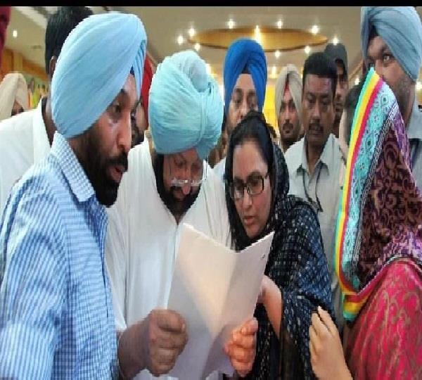 पंजाब बजटः किसानों की कर्ज माफी के लिए 1500 करोड़ रुपए का प्रावधान