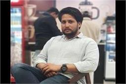 गुटबाजी के चलते नौजवान की हत्या,CCTV में वारदात कैद