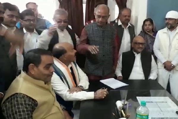 मोहन भागवत कर रहे सरकारी संस्थाओं का दुरुपयोग: कांग्रेस