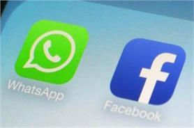 भारत में फेसबुक है सबसे लोकप्रिय सोशल नैटवर्किंग वैबसाइट