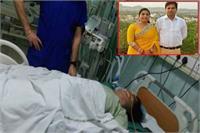 ACP की खुदकुशी के बाद चौथी मंजिल से कूदी पत्नी, मौत (Pics)