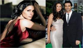 B''Dy: मिस इंडिया रह चुकी अर्जुन रामपाल की पत्नी की अनदेखी तस्वीरें