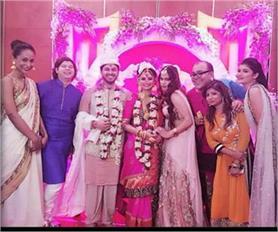 राहुल महाजन की एक्स वाईफ डिम्पी ने रचाई शादी, सामने आई तस्वीरें