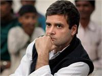 राहुल गांधी के कार्यक्रम में भिड़े कांग्रेसी, जमकर चले लात-घूंसे
