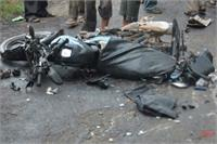 दर्दनाक सड़क हादसाः तेज रफ्तार बनी मौत का कारण, 2 की मौत