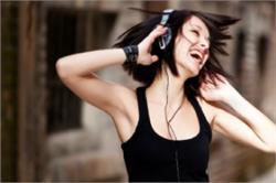 संगीत है सर्वश्रेष्ठ औषधि