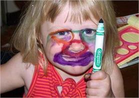 इन बच्चों की हरकतों ने किया बड़ों की नाक में दम! (PICS)