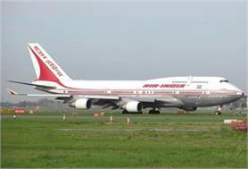 एयर इंडिया से 30 ड्रीमलाइनर पायलटों ने दिया इस्तीफा