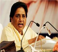 'तीन तलाक' के मुद्दे पर मायावती कर रही हैं वोट बैंक की राजनीति'