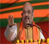 अमित शाह आज कानपुर में, करेंगे रैली को सम्बोधित