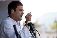 राहुल आज आगरा में निकालेंगे रोड शो, अधिकारियों को सौंपी जिम्मेदारियां