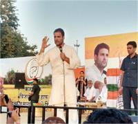 West UP में राहुल की किसान यात्रा आज, शहीदों को अर्पित करेंगे श्रद्धांजलि