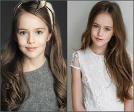तस्वीरों में देखें, दुनिया की सबसे खूबसूरत लड़की