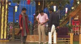 कपिल शर्मा के शो में अजय देवगन ने चंदू के साथ किया ऐसा कारनामा, देखते हंस-हंस कर हो जाएंगे लोट-पोट