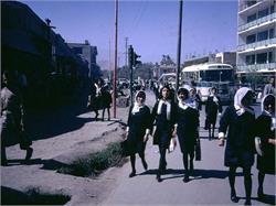 कभी अफगानिस्तान भी होता था मॉडर्न,कुछ ऐसी थी उनकी जिन्दगी(Pics)