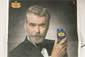 पान मसाला विज्ञापन पर ब्रासनन बोले, ''नहीं पता था क्या बेच रहा हूं''