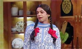 कपिल शर्मा के शो में सुनील ग्रोवर फिर बने ''गुत्थी''?