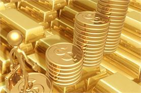 सोना 355 रुपए गिरा, चांदी 300 रुपए चमकी