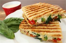 आलू-प्याज-चीज सैंडविच (pics)