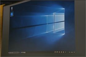माइक्रोसाॅफ्ट ने सर्फेस स्टूडियो पी.सी. की घोषणा की