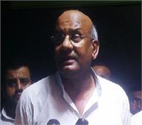 सरकारी योजनाओं में दलाली करने वाले जाएंगे जेल : शाहिद मंजूर