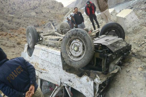Watch Pics: देवभूमि में फिर हुआ दर्दनाक हादसा, सूमो के उड़े परखच्चे, 5 की मौत