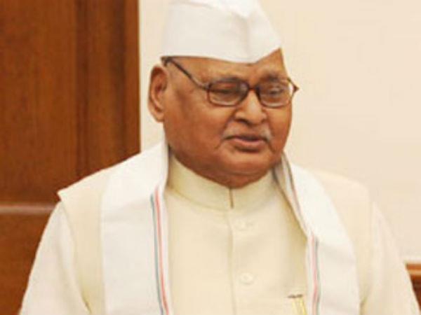 UP के पूर्व मुख्यमंत्री रामनरेश यादव का निधन, CM अखिलेश ने दी श्रद्धांजलि