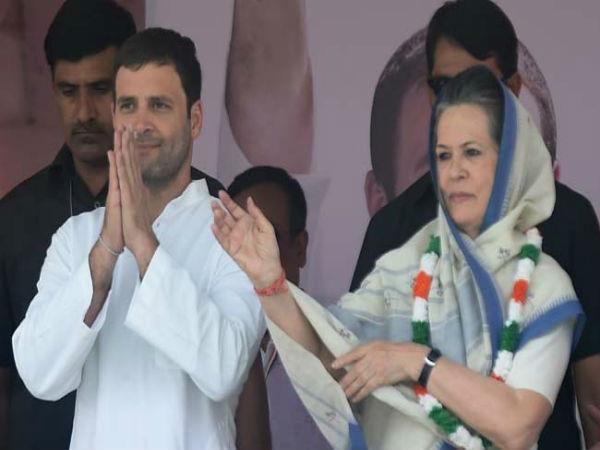 UP Election 2017 के बाद इस्तीफा दे सकती हैं सोनिया, राहुल संभालेंगे कांग्रेस की कमान!