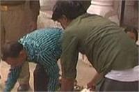 गंगा नदी में नहाते समय 4 दोस्त डूबे, 2 की दर्दनाक मौत (Pics)