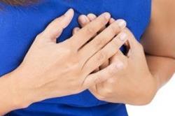 स्तन की गांठ को ठीक करने के उपाय