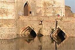 13 युद्धों में अग्रेजों पर भी भारी पड़ा यह किला!(Pix)