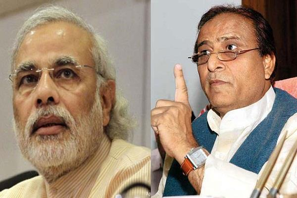 PM मोदी ने कभी कड़क चाय बनाई ही नहीं, हमें प्रधानमंत्री बनाओ : आजम खान