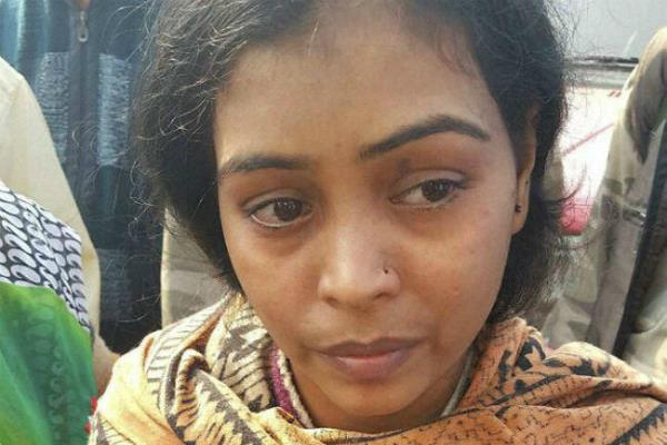 कानपुर रेल हादसा: लापता पिता को खोज रही है होने वाली दुल्हन