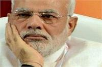 ''PM मोदी को दलितों का दर्द सुनाई देता है, लेकिन मुसलमानों की आहें नहीं''