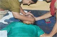 थानेदार की हरकत से आहत महिला सिपाही ने थाने में उठाया खौफनाक कदम (Pics)
