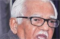 रामनाईक का नोट बंदी पर बयान, कहा- PM मोदी के फैसले पर नेता कर रहे राजनीति