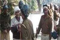BHU में फिर बवाल: सुरक्षाकर्मियों और छात्रों में मारपीट, 12 घायल