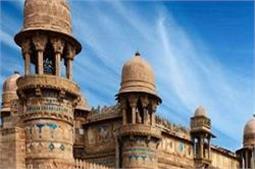 भारत का प्रसिद्ध किला, ग्वालियर(Pix)