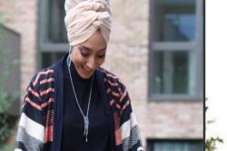 अपनी ड्रेसिंग सेंस के लिए फैमेस हैं ये मुस्लिम मॉडल(Pix)