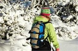 सर्दियों में इन जगहों पर घूमकर लें लाइफ का मजा