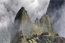दुनिया की सबसे अद्भुत जगहें(Pix)
