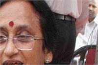 राहुल को राजनीति नहीं आती, प्रमोद तिवारी चुनाव जीत के दिखाएं मैं पार्टी से इस्तीफा दे दूंगी : रीता जोशी