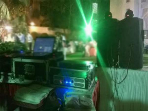 फिरोजाबाद में DJ पर डांस के दौरान फायरिंग, 1 की मौत
