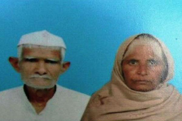 जमीन बेचने के बाद भी नहीं उतरा कर्ज, किसान ने पत्नी व बेटी संग दी जान